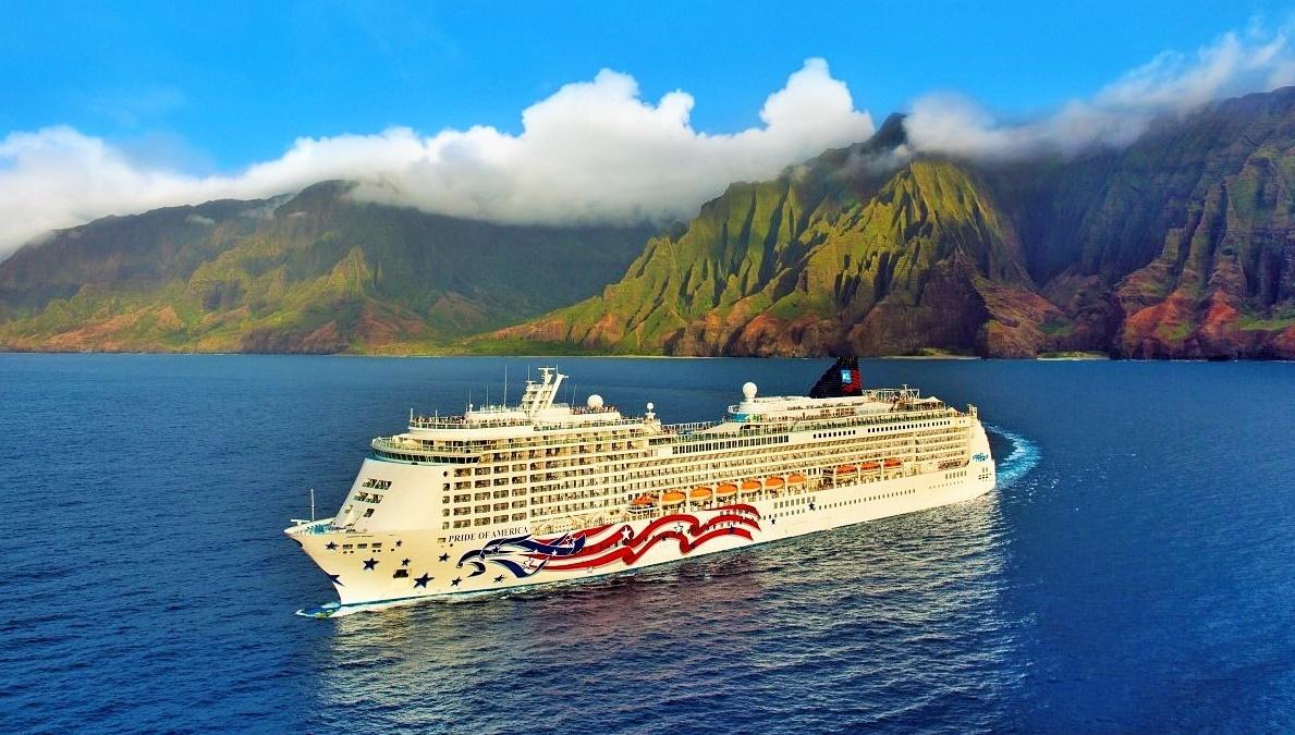 Hawaii Island Bearcruise Bearcruise