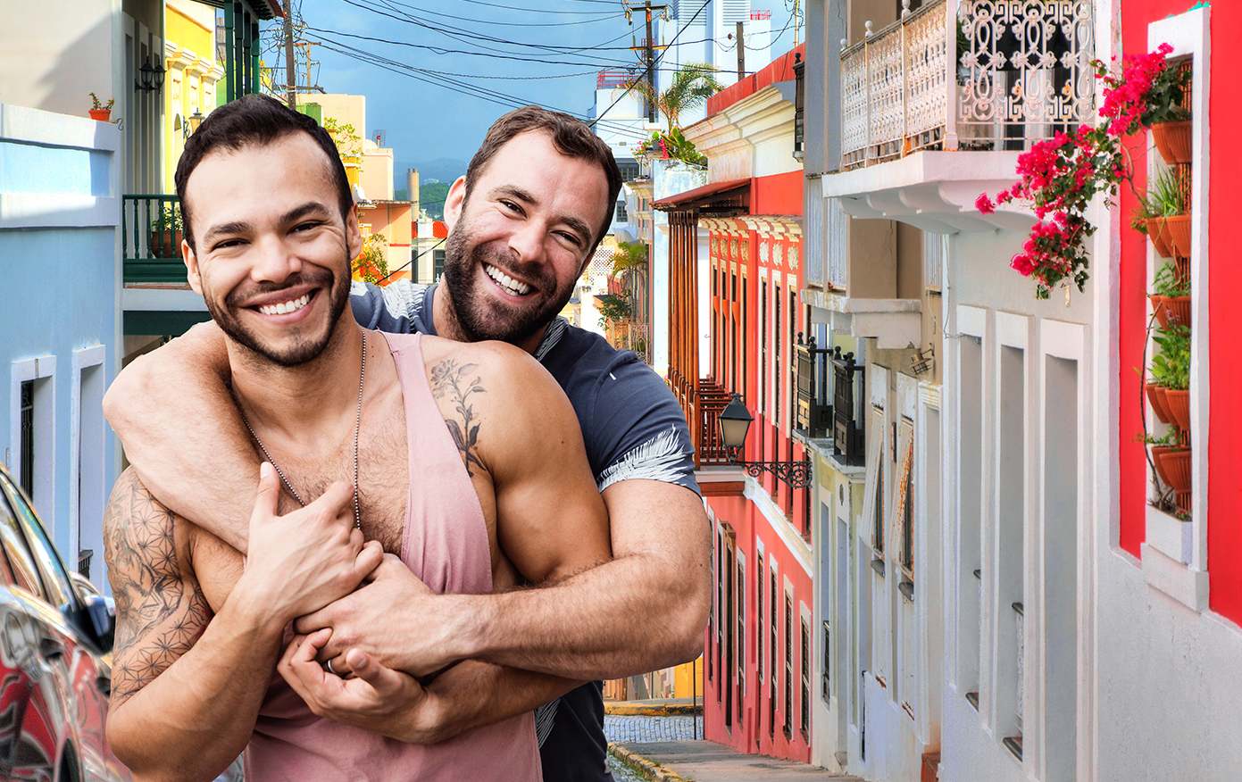 Bears Gays Videos bearcruise | the most trusted name in gay travel